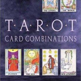 Red Wheel / Weiser Tarot Card Combinations