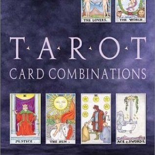 OMEN Tarot Card Combinations