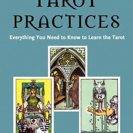 OMEN Best Tarot Practices