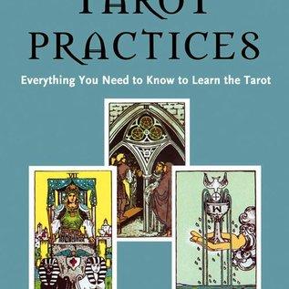 OMEN Best Tarot Practices