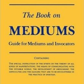 Red Wheel / Weiser The Book on Mediums