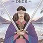 OMEN Sharman-Caselli Tarot Deck