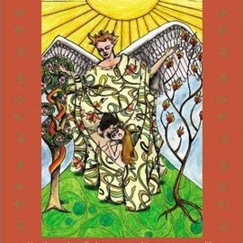 Red Wheel / Weiser Tarot D'Amour: Find Love, Sex, and Romance in the Cards