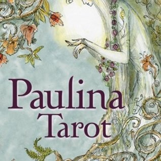 OMEN Paulina Tarot [With Booklet]