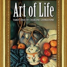 OMEN Art of Life Tarot