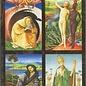 Llewellyn Worldwide Ls Bosch Tarot (Lo Scarabeo Decks)