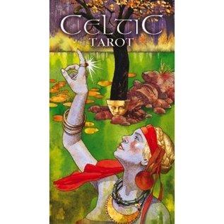 OMEN Celtic Tarot (Lo Scarabeo Decks)