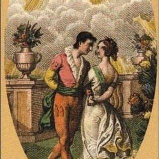 OMEN Classic Tarot (Lo Scarabeo Decks)