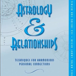 OMEN Astrology & Relationships: Techniques for Harmonious Personal Connections