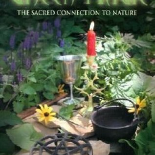OMEN Green Magic: The Sacred Connection to Nature