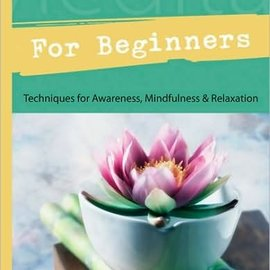 OMEN Meditation for Beginners: Techniques for Awareness, Mindfulness and Relaxation