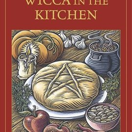Llewellyn Worldwide Cunningham's Encyclopedia of Wicca in the Kitchen