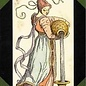 Llewellyn Worldwide Tarot of the Master [With Instruction Booklet]