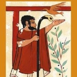 OMEN Etruscan Tarot [With Instruction Booklet] (Lo Scarabeo Decks)