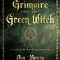 OMEN Grimoire for the Green Witch: A Complete Book of Shadows