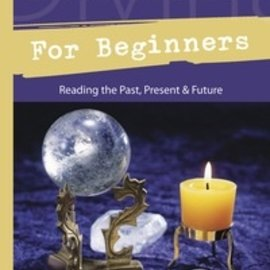 Llewellyn Worldwide Divination for Beginners: Reading the Past, Present & Future