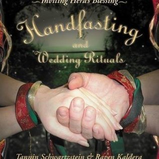 OMEN Handfasting and Wedding Rituals: Welcoming Hera's Blessing
