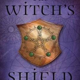 Llewellyn Worldwide The Witch's Shield: Protection Magick and Psychic Self-Defense