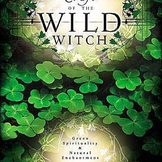 OMEN Craft of the Wild Witch: Green Spirituality & Natural Enchantment