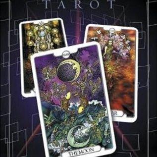 OMEN Revelations Tarot