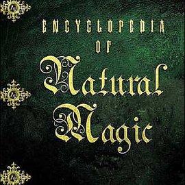 Llewellyn Worldwide Encyclopedia of Natural Magic