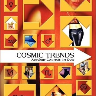 Llewellyn Worldwide Cosmic Trends: Astrology Connects the Dots