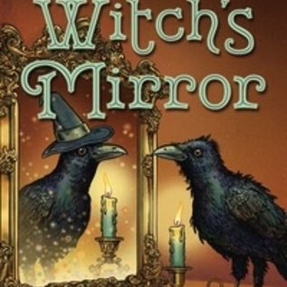 OMEN The Witch's Mirror: The Craft, Lore & Magick of the Looking Glass