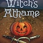 Llewellyn Worldwide The Witch's Athame: The Craft, Lore & Magick of Ritual Blades