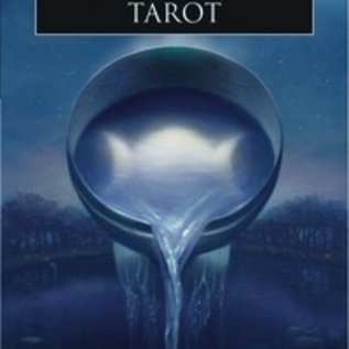 Llewellyn Worldwide Silver Witchcraft Tarot Deck