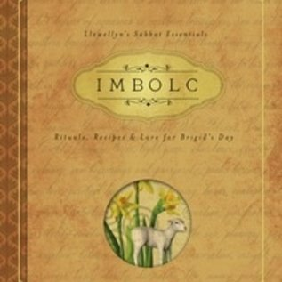 OMEN Imbolc: Rituals, Recipes & Lore for Brigid's Day