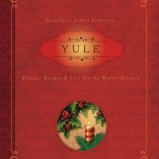 Llewellyn Worldwide Yule: Rituals, Recipes & Lore for the Winter Solstice