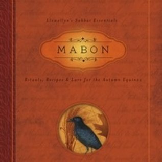OMEN Mabon: Rituals, Recipes & Lore for the Autumn Equinox