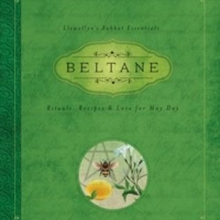 OMEN Beltane: Rituals, Recipes & Lore for May Day