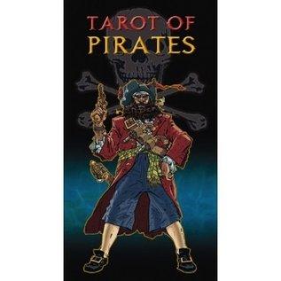 Llewellyn Worldwide Tarot of the Pirates/Tarot de Los Piratas