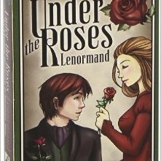 OMEN Under the Roses Lenormand
