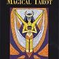 OMEN Golden Dawn Magical Tarot