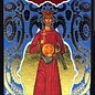 OMEN Golden Tarot of the Tsar [With Instruction Booklet] (Lo Scarabeo Decks)