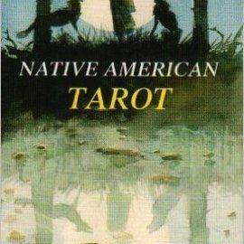 OMEN Native American Tarot (Lo Scarabeo Decks)