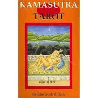 Llewellyn Worldwide Kamasutra Tarot: Tarot del Kamasutra