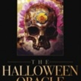 Llewellyn Worldwide The Halloween Oracle: Lifting the Veil Between the Worlds Every Night