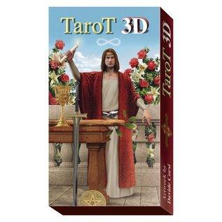 OMEN 3D Grand Trumps Tarot Deck (Lo Scarabeo Decks)