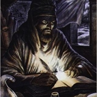 OMEN Dark Grimoire Tarot