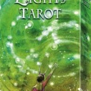Llewellyn Worldwide Fairy Lights Tarot Deck