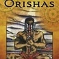 OMEN The Tarot of the Orishas