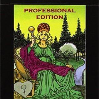 Llewellyn Worldwide Universal Tarot (Professional)