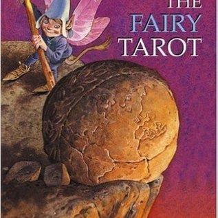 OMEN Fairy Tarot Kit