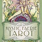 Llewellyn Worldwide Mystic Faerie Tarot Cards [With 312 Page Book and 78 Card Deck]