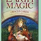 OMEN Earth Magic Oracle Cards: A 48-Card Deck and Guidebook