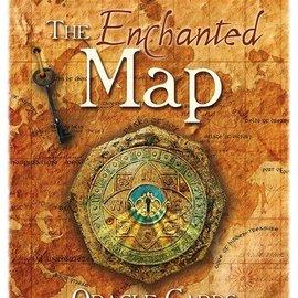 Ingram Enchanted Map Oracle Cards