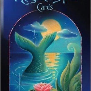 OMEN Magical Spell Cards